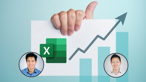 [100% Off UDEMY Coupon] – Microsoft Excel A-Z: Beginner to Professional Analyst