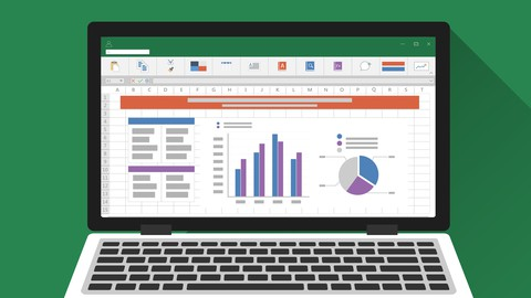 [100% Off UDEMY Coupon] – Microsoft Excel Zero to Advanced: Data Analysis & Dashboards