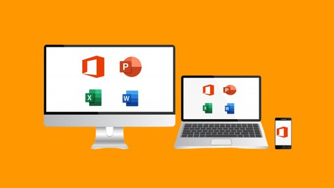 [100% Off UDEMY Coupon] – Microsoft Office Complete Course | All in one MS Office