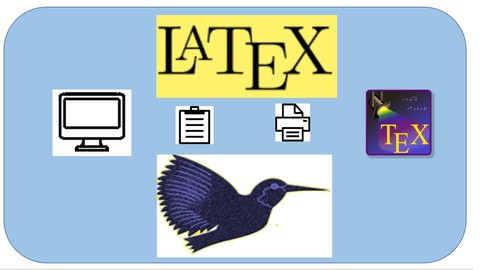 [100% Off UDEMY Coupon] – LaTeX A-Z Simplified : Basic to Advanced Comprehensive Guide