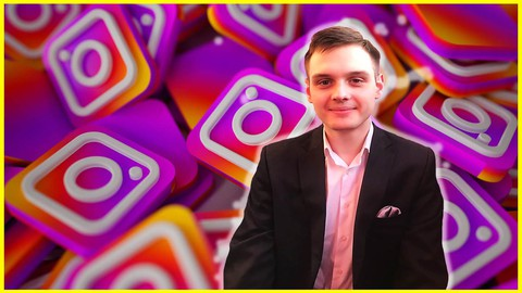 [100% Off UDEMY Coupon] – Instagram Marketing: How To Promote Anything On Instagram